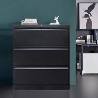 sleerway 3 Drawer File Cabinet picks