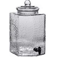 Acopa Glass Beverage Dispenser Picks