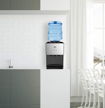 Avalon A11-CTTL Water Cooler Review