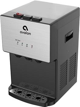 Avalon A12 Bottleless Water Cooler Review