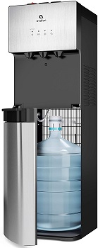 Avalon A3 Water Cooler Review