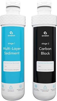 Avalon B8BLK Bottleless Water Cooler Review