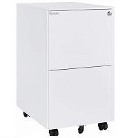 Bonnlo 2-Drawer Rolling File Cabinet picks