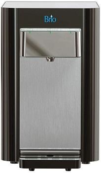 Brio Countertop Bottleless Water Cooler Review