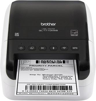 Brother QL-1110NWB Label Printer