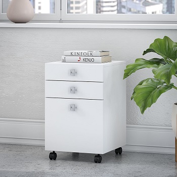 Bush Business Furniture Office review