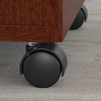 Bush Business Furniture Series C review
