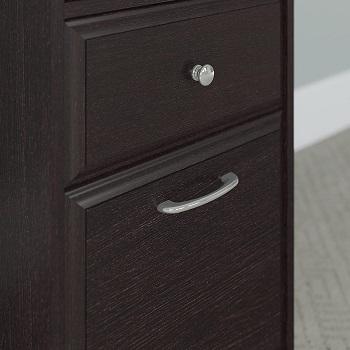 Bush Furniture Cabot 2 Drawer review