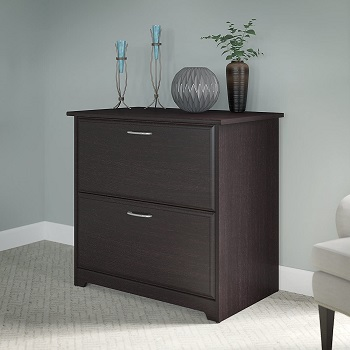 Bush Furniture Cabot 2 review