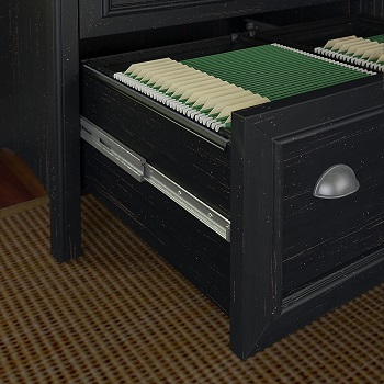 Bush Furniture Stanford 2 review