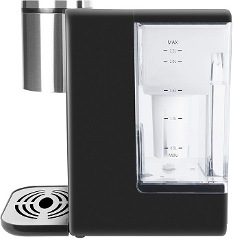 Caso Design Hot Water Dispenser Review