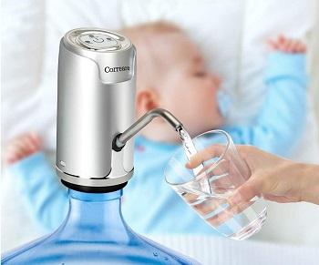 Correare Water Bottle Pump