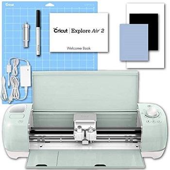 Cricut Explore Air 2 Model