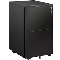 DEVAISE Vertical File Cabinet picks