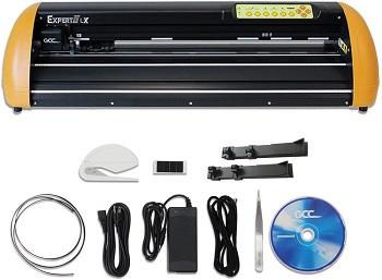 Diginex Expert 24 LX II Vinyl Cutter Review