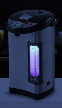 Eavaire Hot Water Dispenser Review