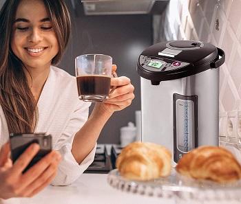Eavaire Hot Water Dispenser
