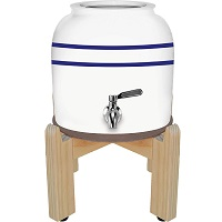Geo Sports Porcelain Water Dispenser Picks