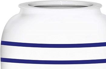 Geo Sports Porcelain Water Dispenser