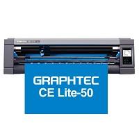 Graphtec CE-50 Summary