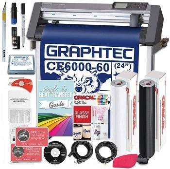 Graphtec CE600 24