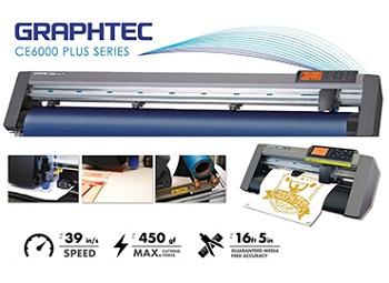 Graphtec CW6000-120 Review