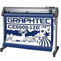 Graphtec CW6000-120 Summary