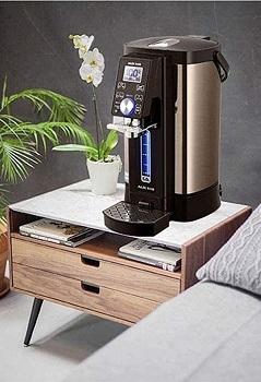 HIZLJJ Hot Water Dispenser Review