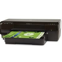 HP OfficeJet 7110 Wide Format EPrinter Summary