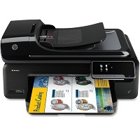 HP OfficeJet 7500A Wide Format Summary