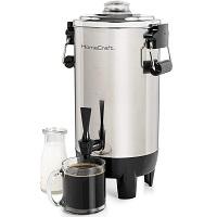 HomeCraft CU30SS Beverage Dispenser Picks