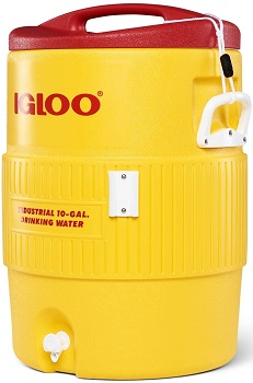 Igloo 4101 Insulated Beverage Cooler
