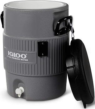 Igloo 5 Gallon Portable Dispenser
