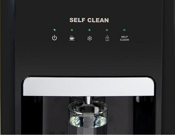 Igloo Self-Cleaning Water Cooler Review