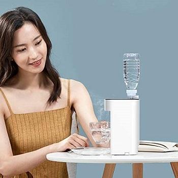 Jiajbg Mini Hot Water Dispenser