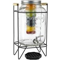 KitchentoolzGlass Beverage Dispenser Picks