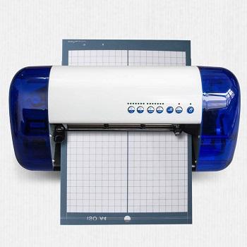 Lolicute Sticker Machine