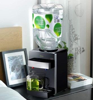 Lqgpsx Smart Water Dispenser Review