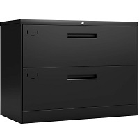Modern Luxe 2 Drawers Lateral picks