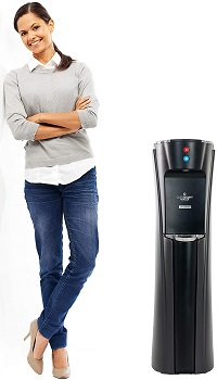 Olympia Bottleless Water Cooler Review