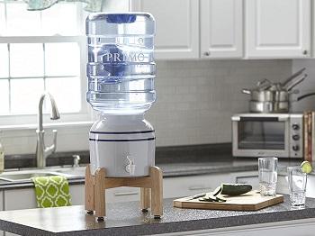 Primo Ceramic Water Dispenser Review