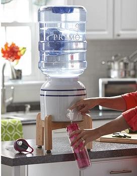Primo Ceramic Water Dispenser