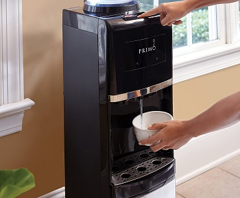 Primo Top Load Water Cooler Review