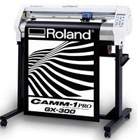 Roland CAMM-1 Pro GX 300 Summary
