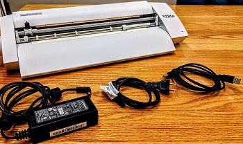 Roland Sign Maker Review