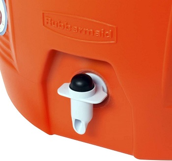 Rubbermaid Insulated Water Cooler
