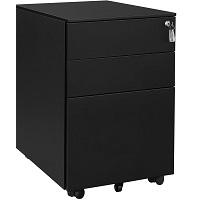 SONGMICS Steel File Cabinet 3 picks