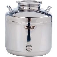 Sansone Stainless Steel Water Dispenser Picks