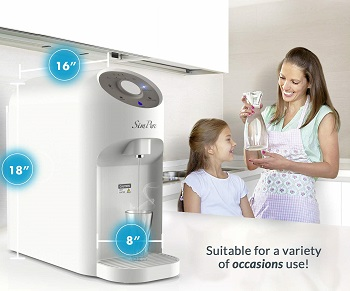 SimPure Y5 Water Dispenser
