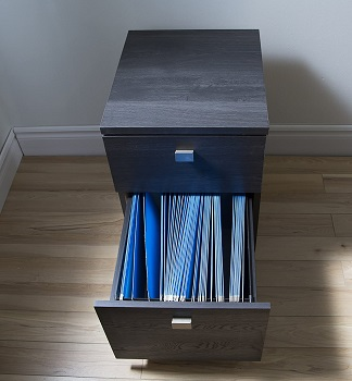 South Shore 2-Drawer review